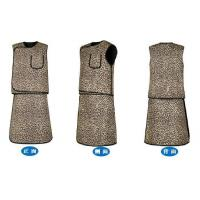 Medical equipment Protective clothing (two-piece coveralls)