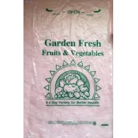 Quality BH-134 supermarket food bags for sale