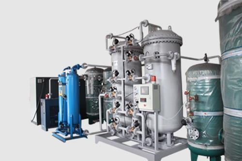 Buy Membrane SPA Lab Gas Nitrogen Generators at wholesale prices