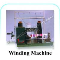 Quality Shade Card Winding Machine for sale