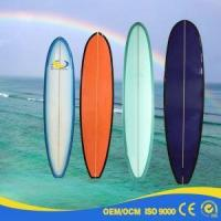 Quality Good Hot Design EPS Core Fiberglass Epoxy Resin Gloss Painting SUP Paddle Board for sale