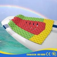 Quality EPS Core Cloth Textile Fabric Design Sup Paddle Boards with Paddle Surfing for sale