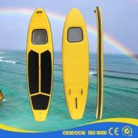 Quality EVA Different Shape Surfing Traction Pad and Color Logo Design Surf Traction Pad for sale