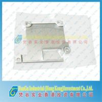 China mother board metal piece for iphone 5S on sale