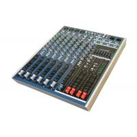 Quality Audio Equipment F8 series Mixing console for sale