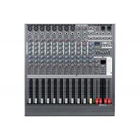 Quality Audio Equipment MX series Mixing Console for sale