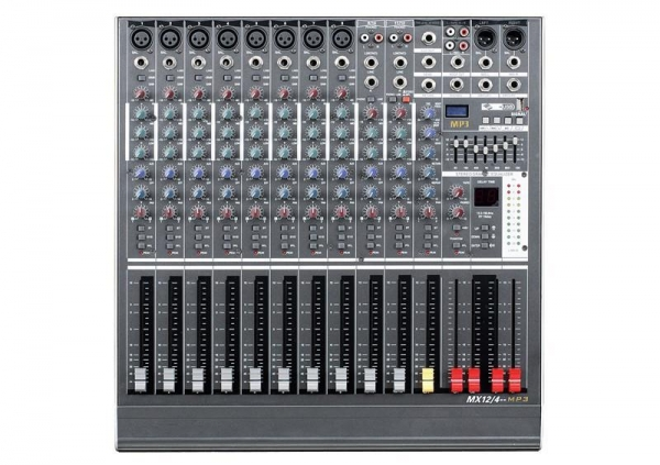 Buy Audio Equipment MX series Mixing Console at wholesale prices