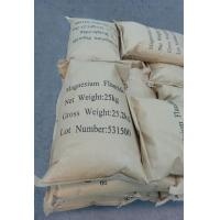 Quality Magnesium Fluoride for sale
