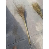 Quality Japanese Garden Bamboo Broom Yard Use Big Broom for sale