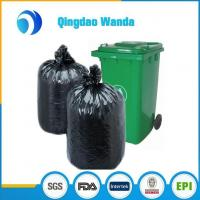 Quality Cheap LDPE Plastic Garbage Bags, Disposable PE Trash Bags, Disposable Plastic Bin Liners for sale