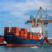 Shipping Cargo Insurance for Your Goods