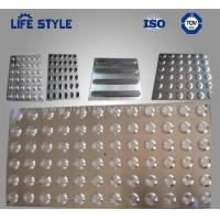 Quality Stainless Steel304 316 Tactile Indicator Stud /Paving tile for sale