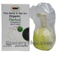Buy cheap Thai Organic Herbal Compress (Hot or Cold) from wholesalers