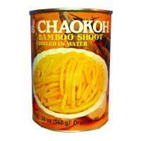 Quality Bamboo Shoot Strips Chao Koh, 20 oz for sale