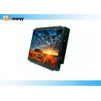 China 17 Open Frame ultra thin widescreen lcd monitor Wall Mounting with IR Panel on sale