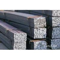 Quality Hot Rolled GB 60Si2MnA SPRING STEEL FLAT BAR-Chinese Steel Material Grade for sale
