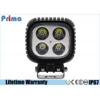 China 40W 5 Inch Cree LED Driving Light For Trucks / Jeep / Tractor 3600 Lumen on sale