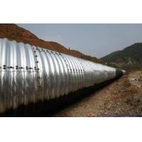 Quality The plastic corrugated steel for sale