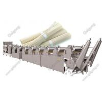 Quality Stick Hanging Noodle Production Line Low Temperature Dried for sale