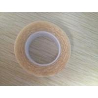 China toupee tape 1 roll x 1cm*3 yards for tape hair /lace wig/hair pieces double-sided adhesive tape on sale