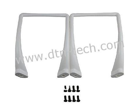 Buy DJI Phantom Extended Landing Gear Wide and High Ground Clearance at wholesale prices