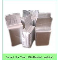 Quality Instant Dry Yeast 100g (neutral packing) for sale