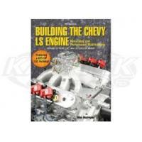 Quality Building the Chevy LS Engine HP1559 for sale