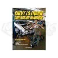 Quality Chevy LS Engine Conversion Handbook HP1566 for sale