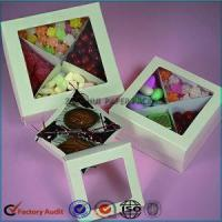 China Luxury Baby Candy Box Wholesale on sale
