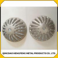 Buy cheap Cast Aluminum Anti Rust Smooth Surface Drainer from wholesalers