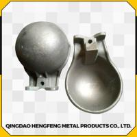 Buy cheap High Dimension Precise High Composition Precise Not Easily Deformed Custom Cast Iron from wholesalers
