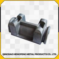 Buy cheap High Dimension Precise High Composition Precise Not Easily Deformed Gray Cast Iron from wholesalers