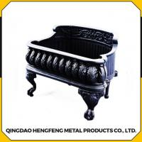 Quality Heavy Duty Different Shaped Different Sized Fire Basket for sale