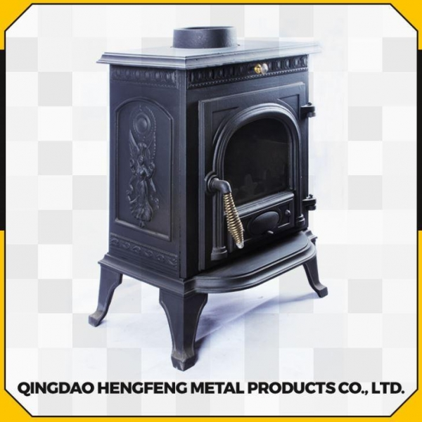 Buy Long Time Burning High Efficient Smokeless Modern Wood Stove at wholesale prices