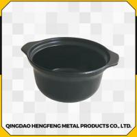 Buy cheap Healthy Fine Finished Durable and Stable Cooking Pot from wholesalers