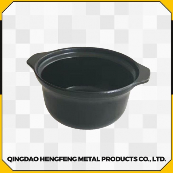 China Healthy Fine Finished Durable and Stable Cooking Pot