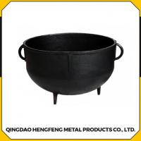 Quality Healthy Fine Finished Durable and Stable Dutch Oven for sale