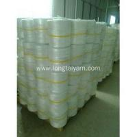 PP Cable Filler Yarn Hight Breaking Strength Plastic Packing Rope