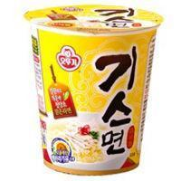 China Kiss Myon Spicy Chicken Ramen Noodle Cup - 2 on sale