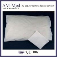 Quality Non-woven Products Pillow Cover for sale