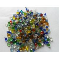 Quality High-Intensity Glass Microspheres / Glass Beads for sale