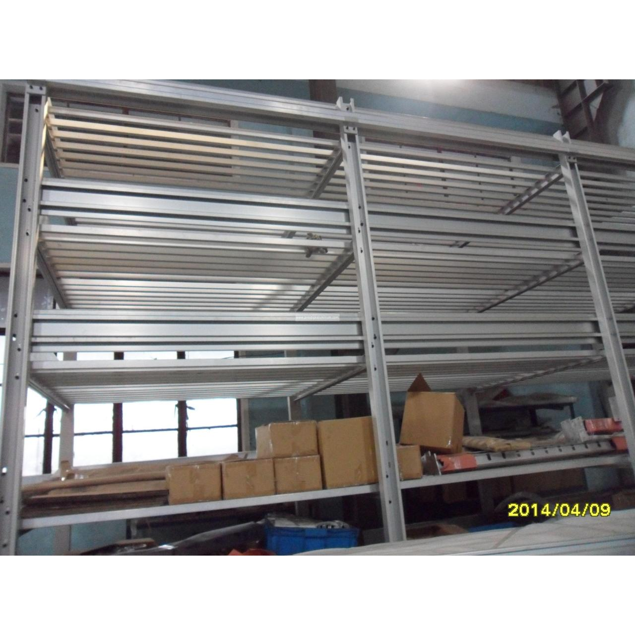 Quality Aluminum mount shelves for sale