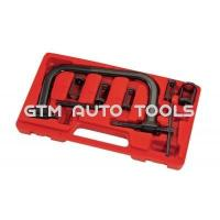 Buy cheap GTM-12011 5PCS VALVE SPRING COMPRESSOR from wholesalers