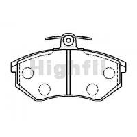Quality Brake Pad 431 698 151 G for sale