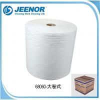 Quality JNX60 Shop towels cheap disposable hand wipes lint free rags for sale