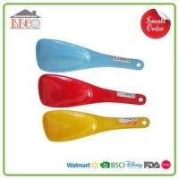 Quality Melamine Small Plastic Food Scoop for sale
