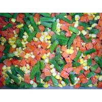 Quality IQFMixed Vegetables for sale