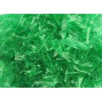 Buy cheap Recycled bottle flakes from Wholesalers