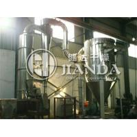 Quality Anthraquinone Dye Spin Flash Dryer for sale
