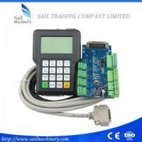 DSP0501 CNC wireless channel for CNC router DSP controller 0501 DSP handle remote English version